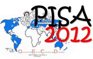 PISA 2012: Изоставаме по природни науки