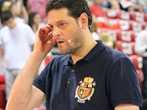 Пламен Константинов: Трябва да обърнем повече внимание на спорта в училище