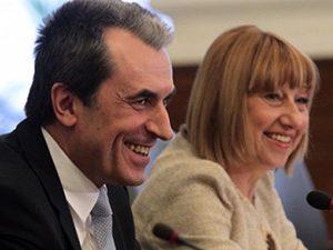 Проф. Клисарова: Увеличаваме заплатите според възможностите