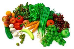 50% от учениците заместват зеленчуците с мазни пици