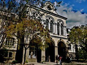 Най-старата българска гимназия стана на 165 г.