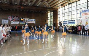 Зам.-министър откри баскет финалите на ученическите игри в Пловдив