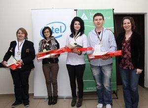 "Петима таланти представят България на ""European Creativity & Innovation Challenge"""
