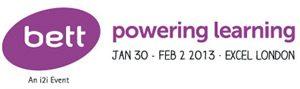 Изложение Bett Powering Learning 2013