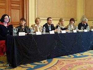 Зам.-министър откри конференция по европейска програма