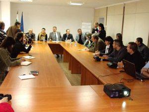 Двумесечна кампания за безопасност в интернет започна в Ямбол