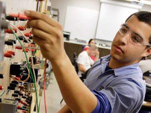 Професионалното образование е свързано с пазара на труда