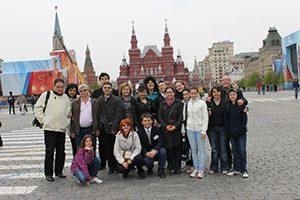 """Български ученици се върнаха с осем награди от Осмия международен конкурс """"Математика и проектиране"""""""