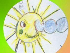 """Четвърти национален конкурс за детска рисунка """"Пролет върху листа"""""""