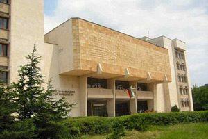 Пловдивския университет прие студент със 100% инвалидност