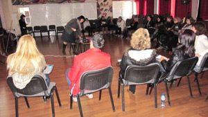 Обучение по безопасен Интернет в Пазарджик