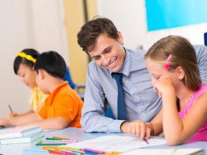 81% от родителите са доволни от влиянието на училището върху тяхното дете