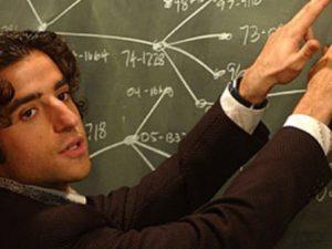Любопитно: Ученик реши задача на Нютон