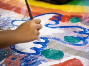 "Конкурс за рисунка ""Децата на София и Чикаго рисуват мечтите си"""