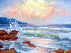 """Осми национален конкурс за рисунка """"Морето не е за една ваканция"""""""
