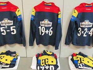 Футболисти взеха участие в образователен проект