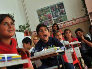 1/5 от първокласниците у нас са от ромски произход