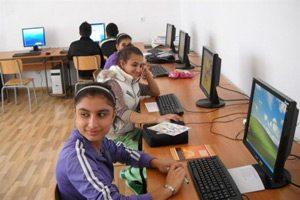 """Младежки ромски лагери """"Заедно напред"""" 2012 на Младежка Фондация """"Арете"""""""