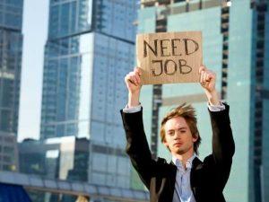 Младежката безработица намалява