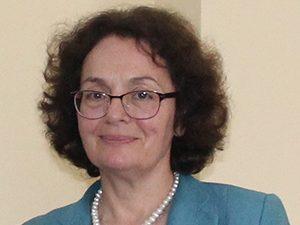 Румяна Коларова участва в честването на патронния празник на Софийската духовна семинария