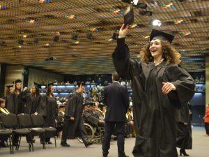 Студентски кредити за магистърски и за бакалавърски програми