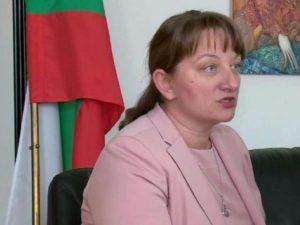 Деница Сачева: Амбицията ни е учителската заплата да се удвои