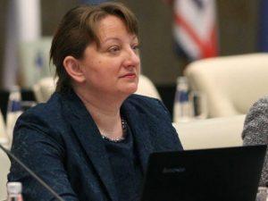 Деница Сачева: До 2020 г. 90% от българските деца трябва да са в детските градини