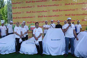 Три български отбора на Shell Еко-маратон в Ротердам