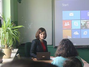 Microsoft създава нов модел на училище