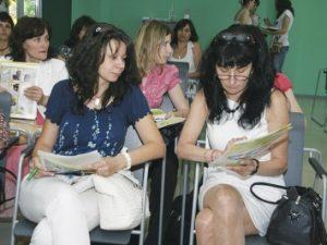 Педагози се запознаха с най-новите IT образователни решения за работа в клас