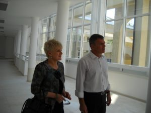 Министър Игнатов: Априловската гимназия е национална ценност
