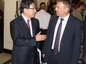 Министър Игнатов: Има потенциал за научно сътрудничество между България и Корея