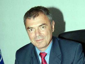 Сергей Игнатов участва в пресконференция в Художествената Академия