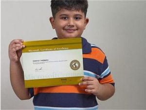 Любопитно: Пакистанче в най-малкият IT специалист в света