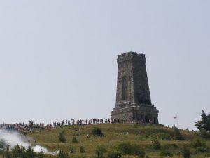 България отбеляза 134 г. от Шипченската епопея
