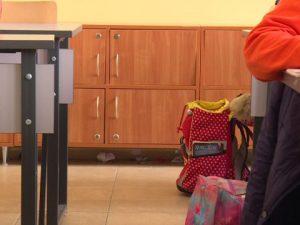 Обещано: Половината ученици до 7 клас – с шкафчета за 15 септември