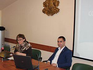 Проведе се първата среща на Съвета за софтуерно образование