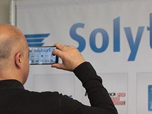 Солитрон ще дистрибутира продуктите на Microsoft в България