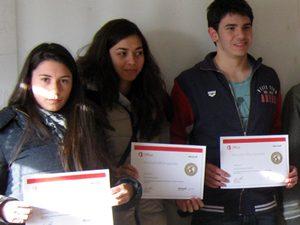 Ученици от Мездра с отлични резултати по проекта Microsoft YouthSpark – Кариера в ИТ