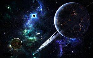 """ХVII Национален конкурс """"Космосът – настояще и бъдеще на човечеството"""""""