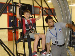 Български ученик спечели медал на лагер, организиран от НАСА