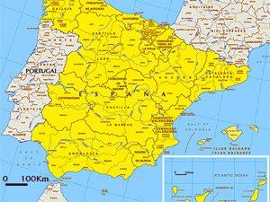 Испания дава 75 стипендии на български отличници