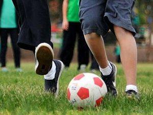 """Програма """"Спорт за децата в свободното време"""""""