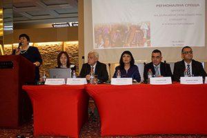 В Сливен се проведе поредната среща от информационната кампания на МОН
