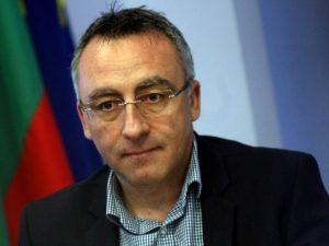 Диян Стаматов: Училището е самотен бегач в борбата срещу агресията