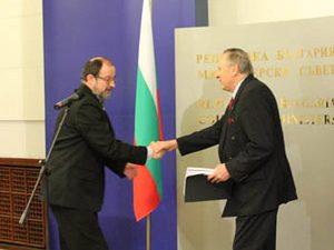Раздадоха 39 договора по европейски образователни програми