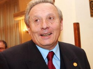 Стефан Воденичаров положи клетва като нов министър