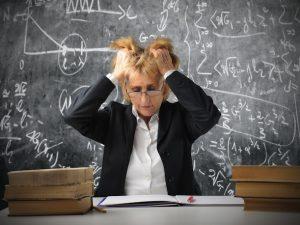 Престанете да демонизирате българските учители!