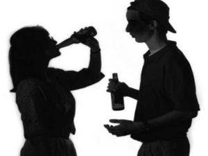 Всеки трети ученик пие редовно!