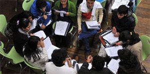 Международна младежка конференция, 24-30 ноември, Брюксел